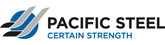 Pacific Steel Logo